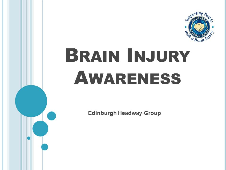 brain injury and headway